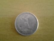продам монета 1924года один полтинник чистого серебро 9гр. ещё...+77078096740