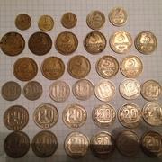 Продам монеты ссср!!