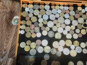 монеты ссср и других стран с 1940 до 1990